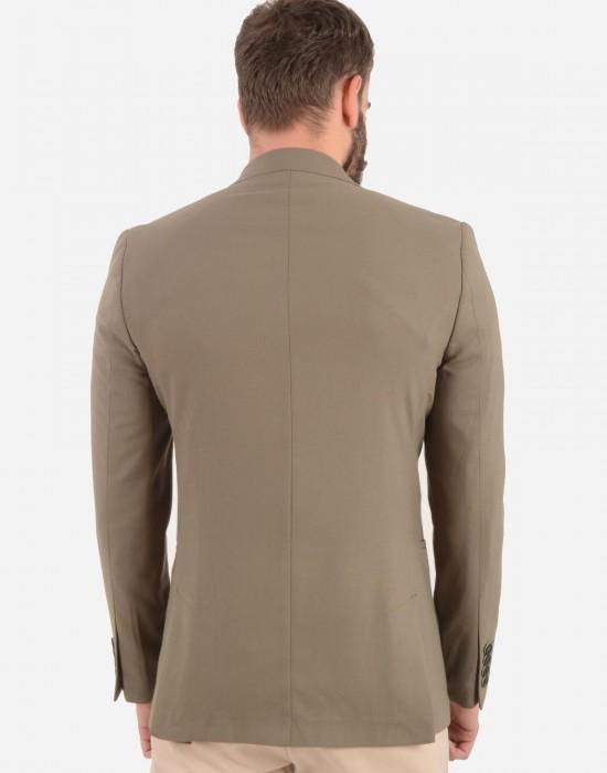 Blazer Yeşil Erkek Ceket Çanakkale